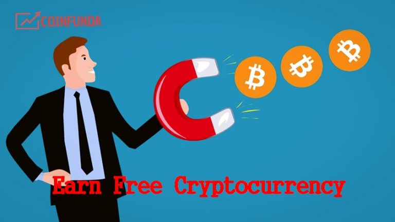 10 Ways To Earn Free Cryptocurrency Without Investment [2021 Edition]